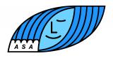 Pornichet - Atlantic Surf Academy - Logo