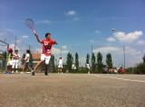 Pornichet - Camping Les Trois Chênes - Court de tennis