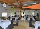 Pornichet - Camping Les Trois Chênes - Salle de réception
