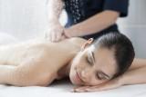 Pornichet - Valdys Resort - Massage pluie marine