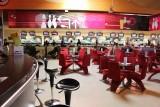 Guérande, bowling: Presqu'île Bowling vu de l'intérieur