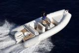 Presqu'île Locations, sur le port du Pouliguen, locations de bateaux à moteur et jets-ski