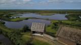 Réserve Naturelle Régionale Marais de Brière - site Pierre Constant à Saint-Malo-de-Guersac