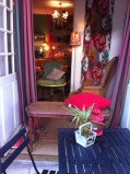 restaurant, Bistrot des Remp'Arts, proche cité médiévale, Guérande Salon