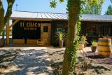 Restaurant El Chaco - Entrée - La Baule