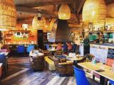 Restaurant El Chaco - Intérieur - La Baule