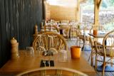 Restaurant El Chaco - Terrasse - La Baule