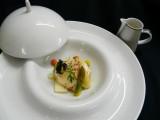 Le montaigu restaurant de la bretesche restaurant for Restaurant montaigu
