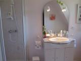 salle d'eau chambre