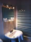 Guérande Hôtel Eurocéan, salle de bain