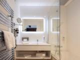Salle de bain Westotel Le Pouliguen