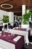 Salle restaurant Westotel Le Pouliguen