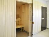 sauna-golden tulip-La Baule