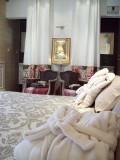 Guérande proche cité médiévale, Chambres d'hôtes de caractère la Maison Bizienne, chambre double 3