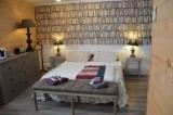 Guérande proche cité médiévale, Chambres d'hôtes de caractère la Maison Bizienne, chambre double 4