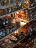 La Roche-Bernard, La Maison de l'Abeille, boutique de produits à base de miel