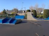 Skate Park du Pouliguen