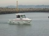 Sortie du port 2  - Piriac sur Mer