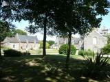 ssérac - Location de salles au Manoir de Kerougas - Jardin
