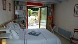 Ti Dear - Chambres d'hôtes à Saint-Molf en Brière - chambre au rez-de-chaussée
