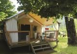 Touristra Vacances - Village vacances à Mesquer - lodge Massaï