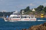 Vedettes L'Angélus Port-Navalo