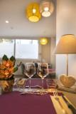 Villa Bettina Restaurant La baule