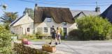Village de Boulay à Saint-Molf