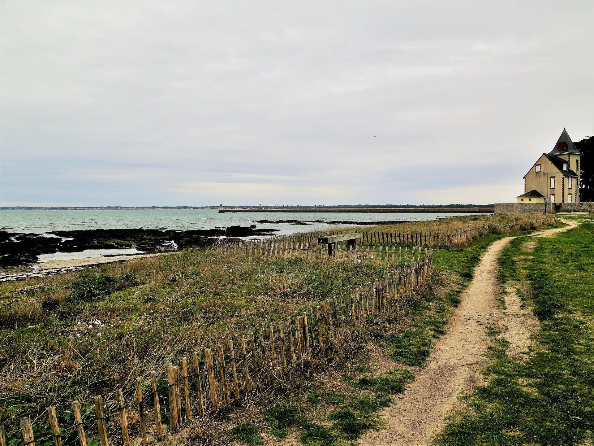Baie de St Goustan