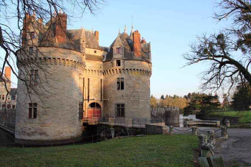 Château de la Bretesche