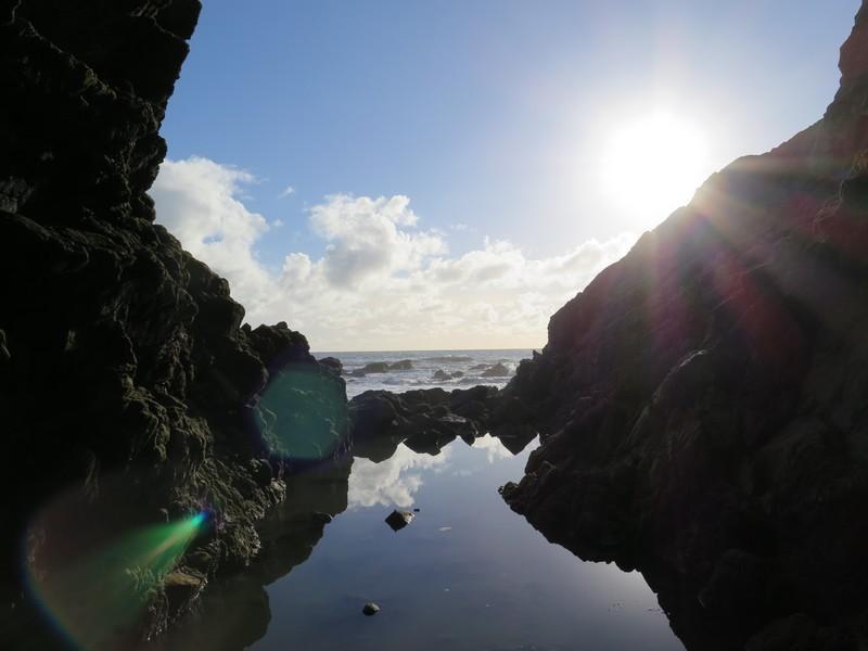Grotte des Korrigans - Le Pouliguen