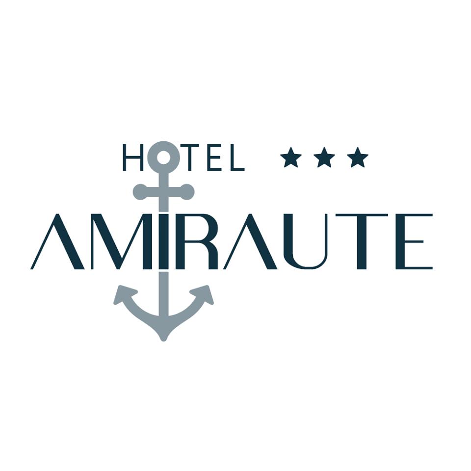 Hôtel - Amirauté logo - La Baule