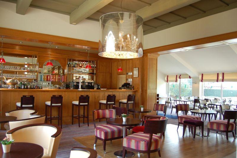 le Club brasserie de la Bretesche