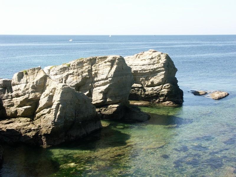 Pointe du Castelli