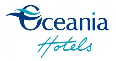 Pornichet - Escale Océania - Logo