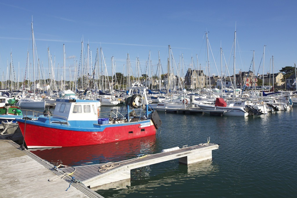 Port de Piriac