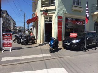01- Ada - Location voiture et utilitaire - La Baule