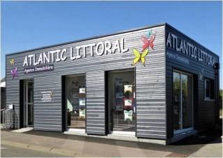 01-Agence Immobilière Atlantic Littoral