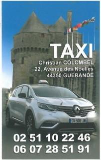 01-Allo Taxi Colombel Christian