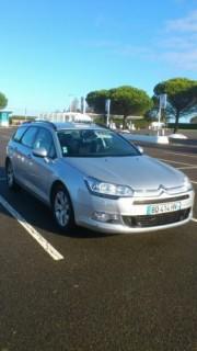 01-Avocette Taxi - Guérande