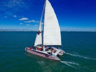 01 - Caseneuve Maxi Catamaran