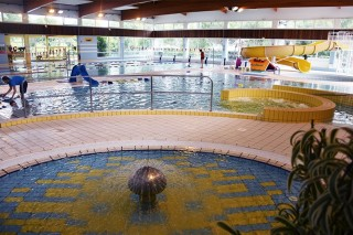 01 -  Centre Aquatique du Pays Blanc