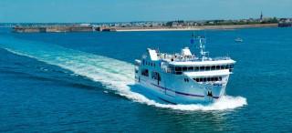 01 - Compagnie Océane - Les îles de Bretagne Sud