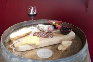 01 - les vins d'Oleg - Guérande
