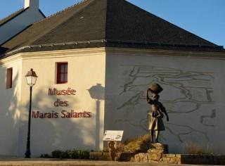01 - Musée des Marais Salants