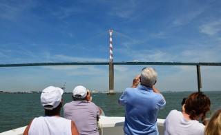 01 - St-Nazaire, Le Port de tous les Voyages : Croisières-découvertes