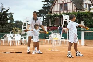 01 - Tennis Country Club Barrière