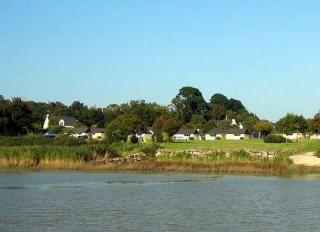 01-Village Vacances Les Gabelous Arzal
