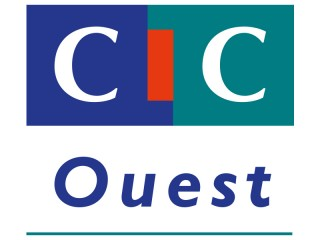 Banque CIC OUEST La Baule - Logo