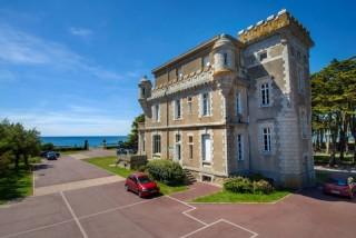 Domaine Port au Rocs - Le Croisic - Extérieur